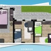 Grundriss-Wohnung-Haus-selber-zeichnen