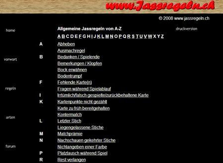 Jassregeln-online-Schieber-Coiffeur-Differenzler